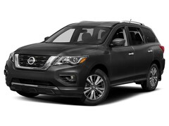 New 2019 Nissan Pathfinder SV SUV for sale in Tyler, TX