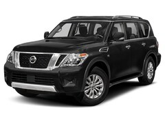 New 2019 Nissan Armada SUV JN8AY2NE0K9755729 in Valley Stream, NY