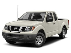 New 2019 Nissan Frontier For Sale Near Knoxville
