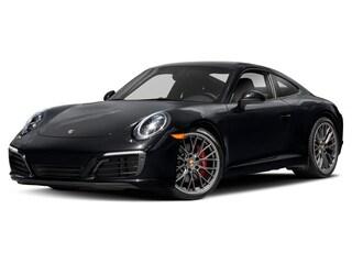 New 2019 Porsche 911 Carrera Coupe for sale in Norwalk, CA at McKenna Porsche