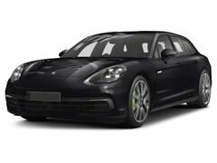 2019 Porsche Panamera E-Hybrid Sport Turismo 4 E-Hybrid Sport Wagon