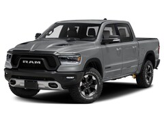 2019 Ram 1500 Rebel Truck
