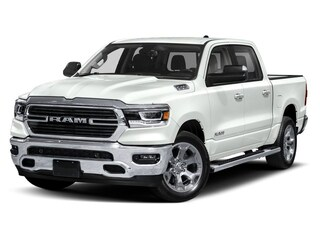 New Cars  2019 Ram 1500 Big Horn Truck Crew Cab For Sale in Mount Carmel