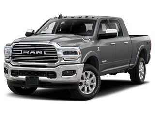 2019 Ram 2500 Big Horn 4x4 Mega Cab 6'4 Box