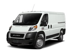 2019 Ram Promaster 1500 136 WB Low Roof Cargo Cargo Van