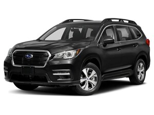 2019 Subaru Ascent 2.4T Touring 7-Passenger