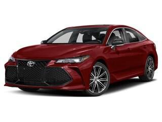 2019 Toyota Avalon XSE Sedan