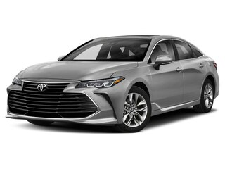 New 2019 Toyota Avalon Limited Sedan 4T1BZ1FB2KU030055 in San Francisco