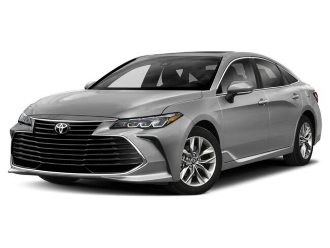 New 2019 Toyota Avalon Limited Sedan Haverhill, Massachusetts