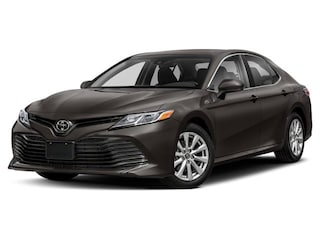 New 2019 Toyota Camry L Sedan For Sale in Torrance