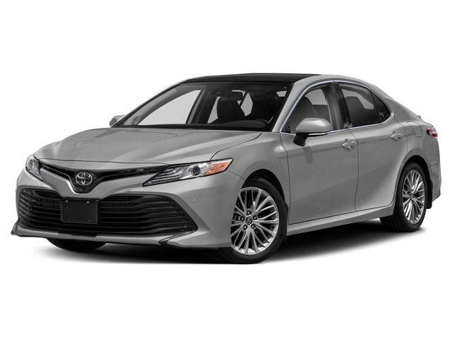 Newbold Toyota