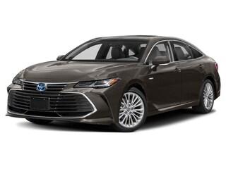 2019 Toyota Avalon Hybrid XLE Plus Sedan