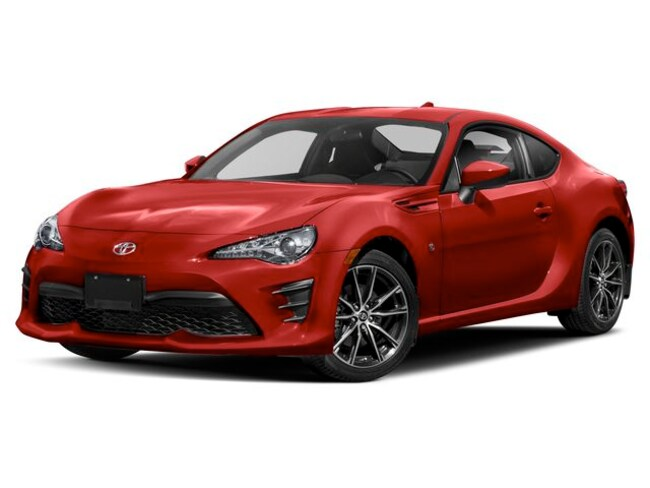 2019 Toyota 86 2.0L 4cyl 6AT Coupe
