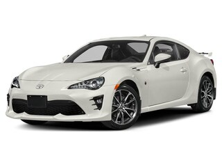 New 2019 Toyota 86 GT Coupe in Maumee