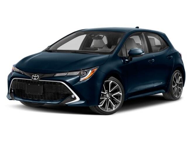 New 2017 2019 Toyota Corolla Hatchback XSE XSE  Hatchback 6M near Phoenix