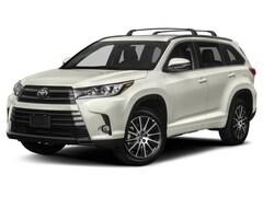 for sale near milwaukee 2019 Toyota Highlander SE V6 SUV new