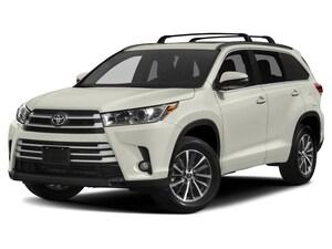 2019 Toyota Highlander XLE V6
