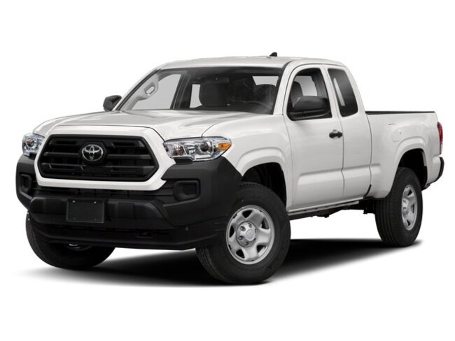 2019 Toyota Tacoma SR Truck For Sale in Redwood City, CA