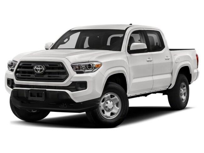 New 2019 Toyota Tacoma SR5 V6 Truck Double Cab in Avondale, AZ