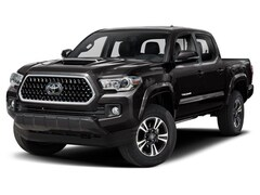 2019 Toyota Tacoma TRD Sport V6 Truck Double Cab 3TMCZ5AN9KM197230