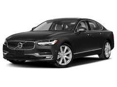 Certified 2019 Volvo S90 T5 Momentum Sedan LVY102MK5KP082418 for sale in Bethesda, MD at Volvo Cars of Bethesda