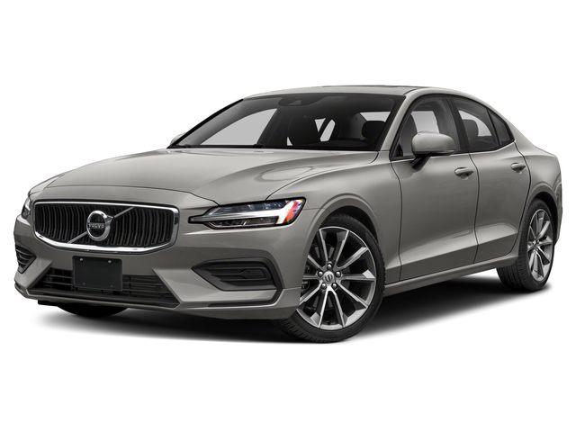 2019 Volvo S60 SDN