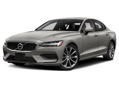 Certified Used 2019 Volvo S60 Sedan S5555 Santa Rosa, Bay Area