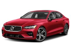 Pre-Owned 2019 Volvo S60 T6 R-Design Sedan for Sale in Wexford near Pittsburgh, PA