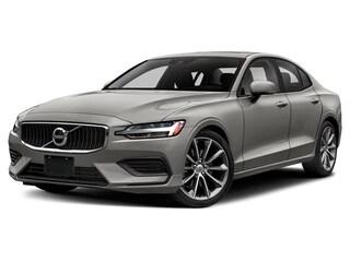 New 2019 Volvo S60 T6 Inscription Sedan 7JRA22TL2KG002795 in White Plains NY