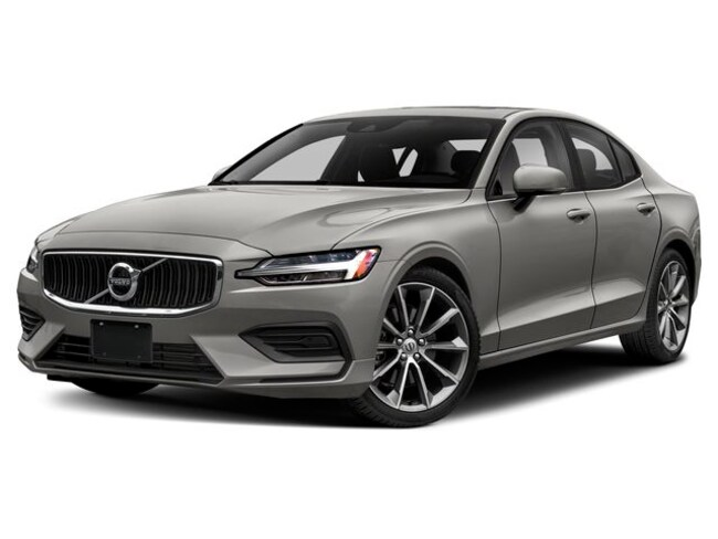 New 2019 Volvo S60 T6 Inscription Sedan Elmsford