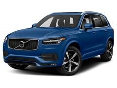 New 2019 Volvo XC90 T5 R-Design SUV in Santa Ana CA
