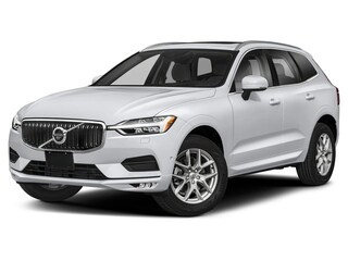 New 2019 Volvo XC60 T6 Inscription SUV East Swanzey