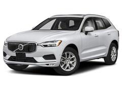 2019 Volvo XC60 Momentum SUV LYV102DK4KB316583