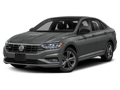 2019 Volkswagen Jetta 1.4T R-Line w/ULEV Sedan