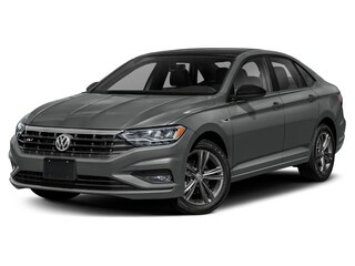 new 2019 Volkswagen Jetta 1.4T R-Line w/ULEV Sedan for sale near Bluffton