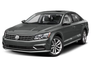 2019 Volkswagen Passat 2.0T Wolfsburg Edition Sedan For Sale In Northampton, MA