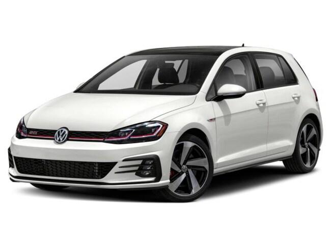 New 2019 Volkswagen Golf GTI 2.0T SE Hatchback for sale in Columbia, SC