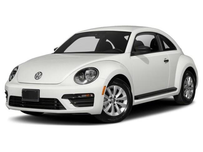 2019 Volkswagen Beetle 2.0T Final Edition SEL Hatchback