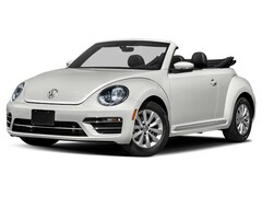 New 2019 Volkswagen Beetle 2.0T Convertible in North Charleston, SC