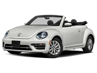 New 2019 Volkswagen Beetle 2.0T Final Edition SE Convertible Colorado Springs
