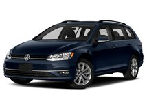 New 2019 Volkswagen Golf SportWagen 1.8T S 4MOTION Wagon for sale Long Island NY