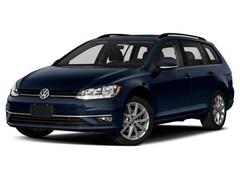 New 2019 Volkswagen Golf SportWagen 1.8T S 4MOTION Wagon 3VW117AU5KM506318 for sale Long Island NY