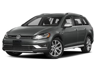 2019 Volkswagen Golf Alltrack SE 1.8T SE Manual