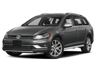 2019 Volkswagen Golf Alltrack TSI SE Wagon For Sale in Canton, CT