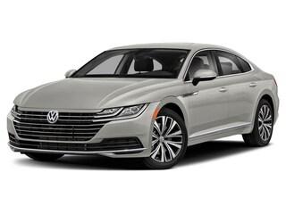 New 2019 Volkswagen Arteon SEL Sedan For Sale In Northampton, MA