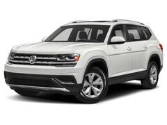 New 2019 Volkswagen Atlas 2.0T S SUV for sale in Huntington Beach, CA at McKenna 'Surf City' Volkswagen