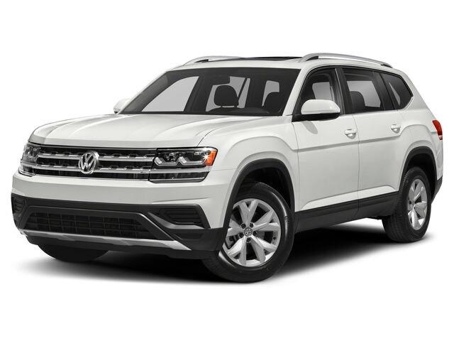 New VW Atlas for Sale Near Smithtown & Coram