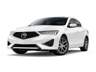 2020 Acura ILX Technology Package Sedan