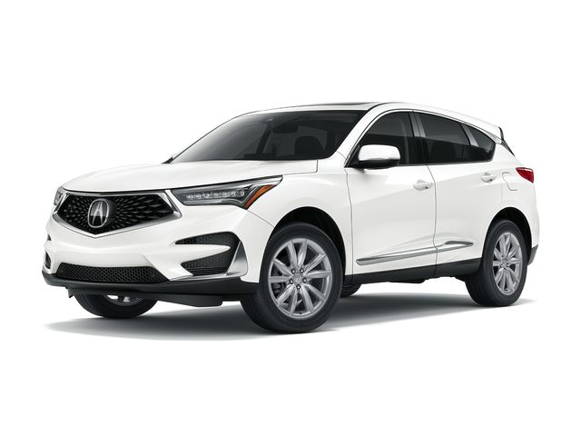 Used 2020 Acura RDX 4DR AWD AWD in West Chester, PA