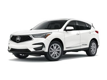 2020 Acura RDX SH-AWD at